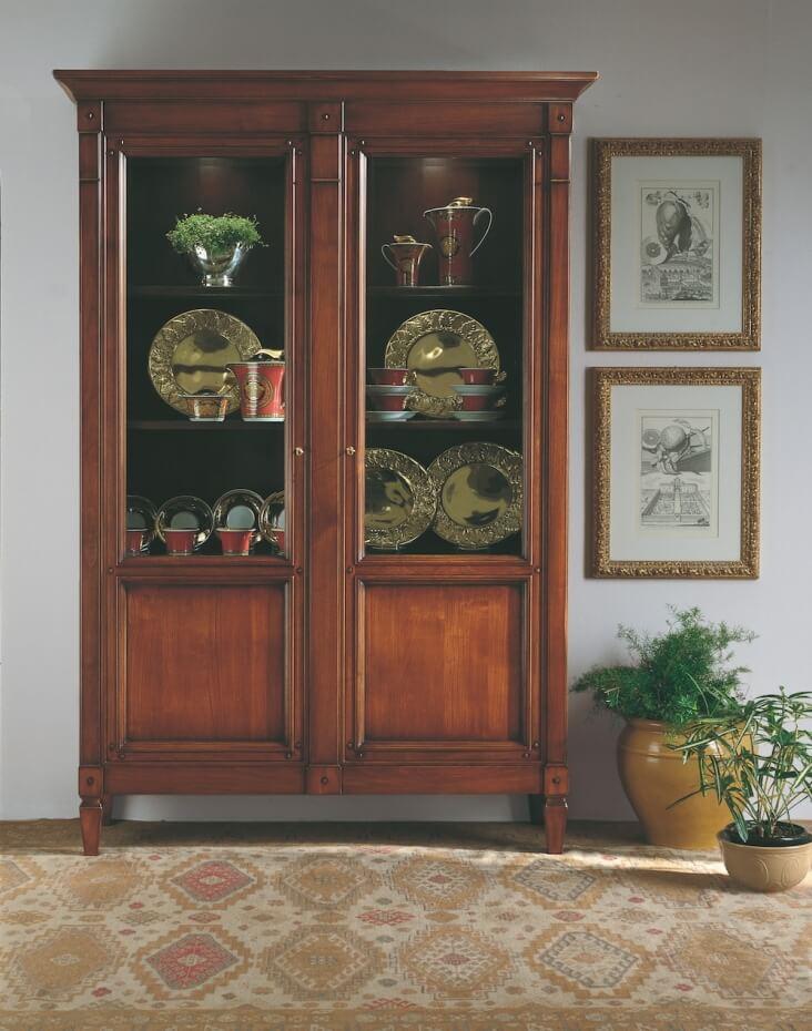 selva timeless prodotti vitrinen. Black Bedroom Furniture Sets. Home Design Ideas